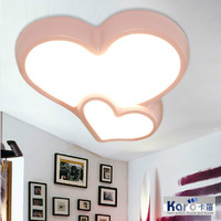 Romantic child ceiling light