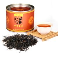 Small black tea premium tea paulownia lapsang souchong black tea