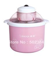 Ha-3501 household  automatic  ice cream machine ice cream maker free shipping