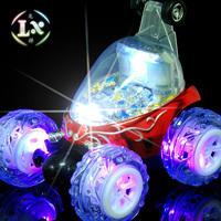 Children dump Large Stunt Remote Control Car Charging Electric Toy Car.