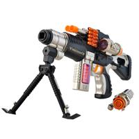 Developed child electric toy gun electric toy electric gun sniper rifle pistol boy toy