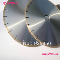 Micro-Crystal Stone Diamond Life Saw Blade