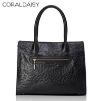 New  2013  Coraldaisy  European&American Style   Shoulder Bag  Convex Dot  Handbag Women Leather Handbags