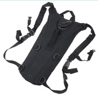 3L Hydration System Water Bag Pouch Backpack Bladder Hiking Climbing Survival Free Shipping