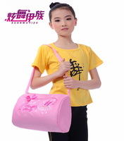 Callisthenics bags Latin dance bag female child bag ywb007 waterproof