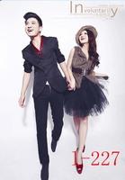 2013 clothes wedding dress formal dress lovers
