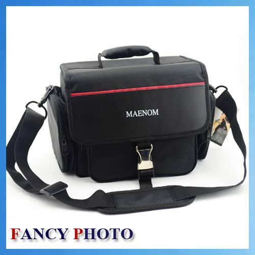 Free Shipping High Quality DSLR Camera Bag for Canon Nikon Sony Pentax Fujifilm Waterproof Camera Bag(China (Mainland))