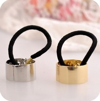 Min. order $9(mix order) Quality Hair Bands All-match Metal Ring Headband Hair Accessory