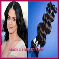 Cheapest !! 5A Grade 100% Virgin Human Brazilian Hair Extension Body Wave 40g/pc=1.4oz/pc Full cuticle all hair same direction