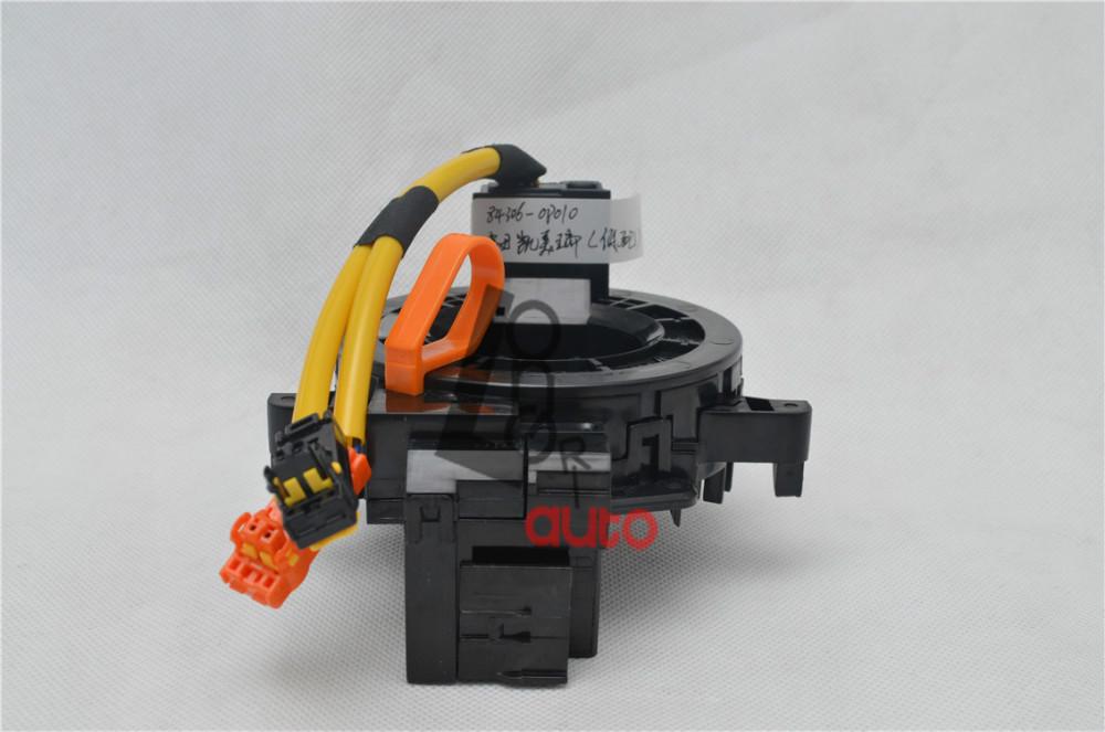 Steering Wheel Airbag Clock Spring For 04-11 Tacoma 84306-0P010 5PCS/BAG Free Shipping Promotion(China (Mainland))