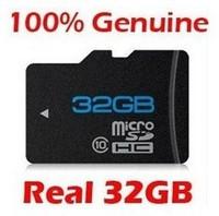 Free shipping 2GB 4GB 8GB 16GB 32GB 64GB MicroSD Micro SD HC Transflash TF CARD Mobile phone memory card