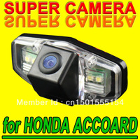 For philips Car rear view back up reverse camera Accord from 2008~2012 Civic EK Odyssey AcuraTSX waterproof  parking superb auto