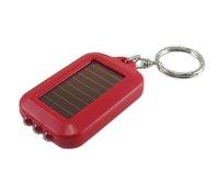 Pocket-size led flashlight charge keychain multi-color