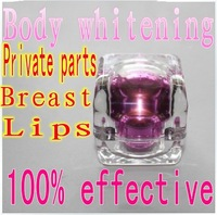 Free shipping! Wholesale pink lip nipple pigmentation whitening essence, whitening private parts, repair chapped lips