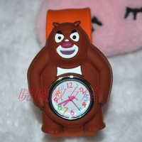 Child gift jelly table child watch ring pops