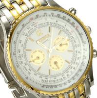 Free Shipping High Quality Quartz Watch Sport Watch Men Charm Bracelet Watches Drop Shipping
