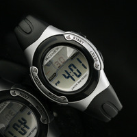 Pasnew watch hiking sports table lcd electronic watch child watch