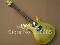 Best Price Music Instrument PRS Paul Reed Smith Limited Edition Custom 24 Ltd.Golden Top Electric Guitar Free Shipping