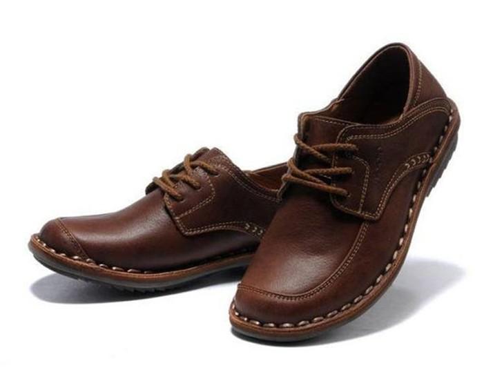 Dress Casual Shoes Mens