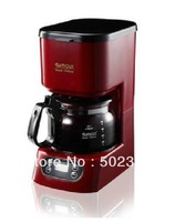 Simous scm0019 household automatic 5 cup american digital screen drip coffee machine FREE SHIPPING