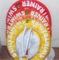 Infant baby freds swimtrainer swim ring