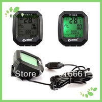 Free shipping 5pcs/lot bike computers  Odometer Speedometer Dropshipping Wholesale  bicycle computers