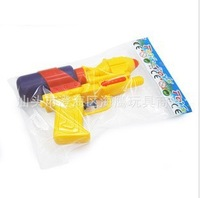 Free shipping   Single bottle color nozzle  Summer toys sell like hot cakes  Children summer water toys
