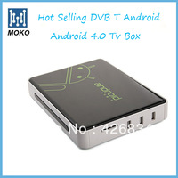DVB T Android Smart Tv  Box With Wifi 3G Support XBMC Netflix DVB-T Android Tv Box