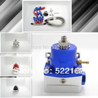 Aeromotive adjustable fuel pressure regulator 7mgte  fpr --- Blue