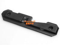 AK-47 Steel Side Dovetail Scope Mount Rail UTG Model TL-M47SR Free Shipping
