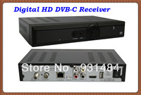 2pcs/lot free to UK DVB C HD receiver support Conax CCCam newcamd network sharing Q5 HD PVR set top box