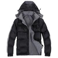 2013 New Adids men's down coat jacket