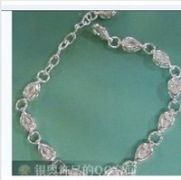 2013 new han edition silver bracelet to restore ancient ways jewelry bracelet-0030rty
