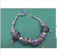 2013 new han edition silver bracelet to restore ancient ways jewelry bracelet-024zxc