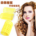 Min. order is $15 (mix order) New arrival kinkiness picture rollers hair roller plastic hair bar bag 7348