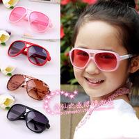 Wholesale! 20Pcs Baby sunglasses infant anti-uv sun shading glasses kid fashion accessory spectacles Summer gifts anti-uv baby