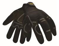 Mechanical gloves m3051 work gloves shock absorption shock absorption outdoor cut-resistant gloves