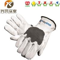 Hexarmor cowhide thornproof cut-resistant gloves mechanical gloves cut-resistant oil wear-resistant gloves