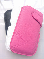Fashion Leather Pouch phone bags cases for thl w3 Cell Phone Accessories