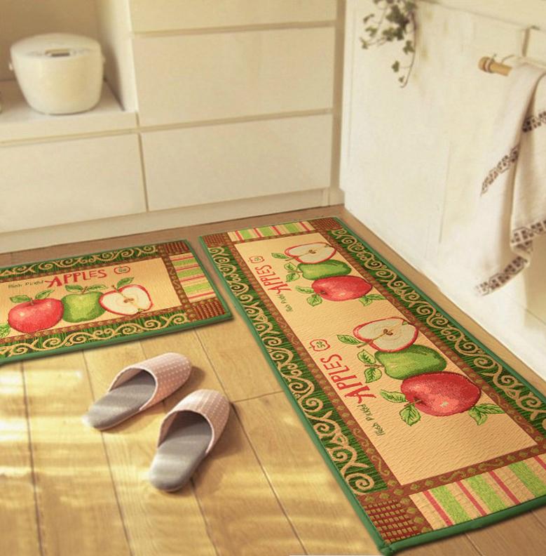 Tapis de porte de la cuisine promotion achetez des tapis for Tapis cuisine long