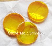 20mm USA ZnSe  Laser Lens  focus lens 63.5mm focal /laser lens for laser engraving machine