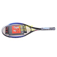 Good quality  Men and women's Tennis racket single racquet free ship