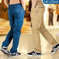 Children's clothing child summer pant  boy  casual pants