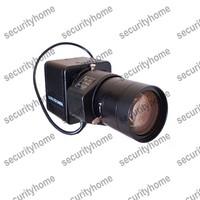 700TVL Bullet camera Super Sony CCD 6-60mm Auto Vari focal lens security Video Box CCTV cameras Nextchip 2090+811