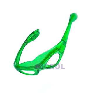 NI5L Glow Party LED Green Shades Light Up Party Changeable LED Flashing Shades