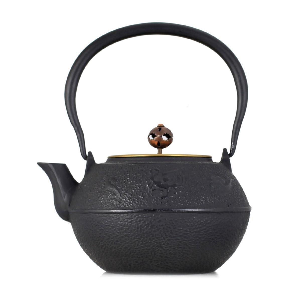 Japanese cast iron tea kettle promotion online shopping for promotional japanese cast iron tea - Cast iron dragon teapot ...