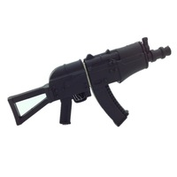 pen drive cartoon gun ak47 4gb/8gb/16gb/32gb bulk the pistol usb flash drive flash memory stick pendrive gift free shipping