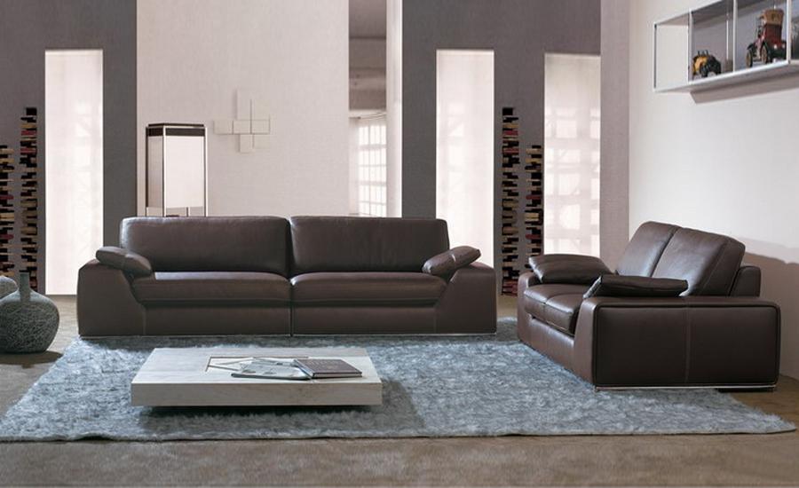 Leather Sofa Set Designs Leather Sectional Sofa Set