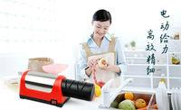 Authentic TAIDEA 2 slot electric diamond kitchen knife sharpener Chef Paring knife Necessary kitchenware