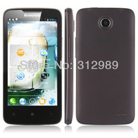 Lenovo A820 Quad Core Smart Phone  4.5 Inch Android 4.1 MTK65898.0MP Camera resolution 960*540 RAM1GB ROM4GB